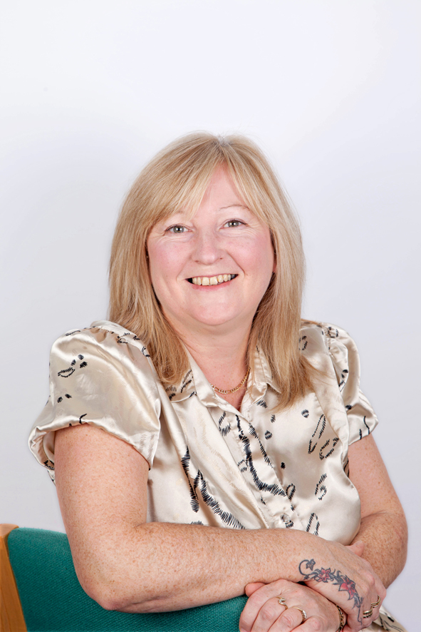 Lorraine Lockhart