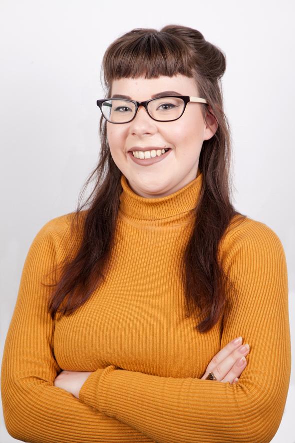Gemma Scrimgeour