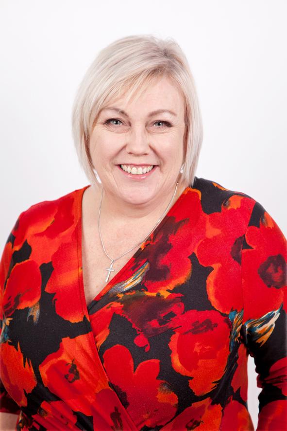Julie Wilson Barbour