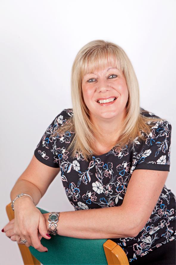 Lynn Hutchison
